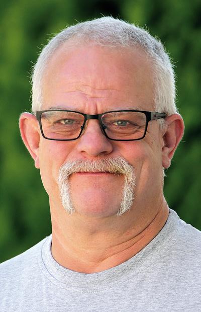 Markus Annaheim, Inhaber Schreinerei Annaheim Burgdorf